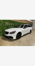 2014 Mercedes-Benz E63 AMG for sale 101335134