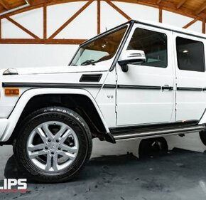 2014 Mercedes-Benz G550 for sale 101378865