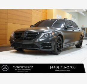 2014 Mercedes-Benz S550 for sale 101404387