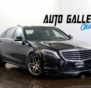 2014 Mercedes-Benz S550 for sale 101454195