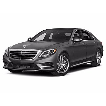 2014 Mercedes-Benz S550 for sale 101609433