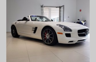 2014 Mercedes-Benz SLS AMG for sale 101392183