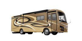 2014 Monaco Knight 36PFT specifications