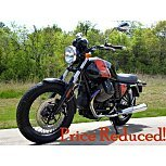 2014 Moto Guzzi V7 for sale 200568917