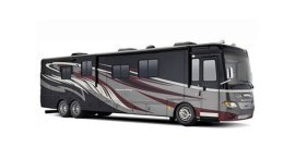 2014 Newmar Dutch Star 3738 specifications