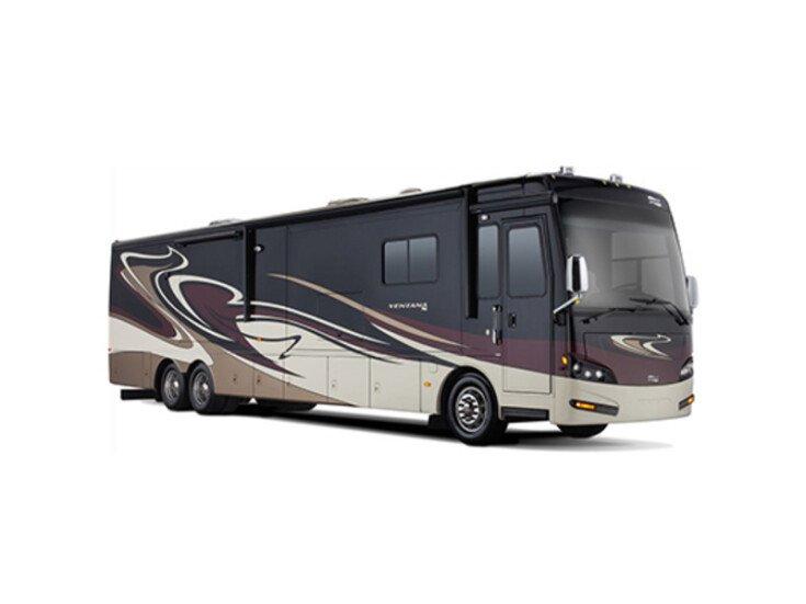 2014 Newmar Ventana 4037 specifications