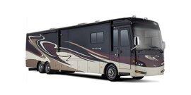 2014 Newmar Ventana 4373 specifications