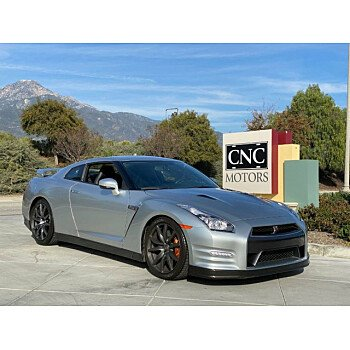2014 Nissan GT-R for sale 101274103