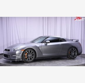 2014 Nissan GT-R for sale 101331574