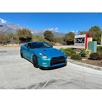 2014 Nissan GT-R for sale 101467474
