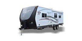2014 Northwood Arctic Fox Silver Fox 27T specifications