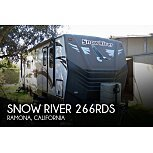 2014 Northwood Snow River for sale 300299677