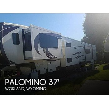 2014 Palomino Columbus for sale 300258304