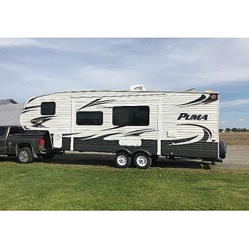 2014 Palomino Puma for sale 300166960