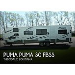 2014 Palomino Puma for sale 300211696