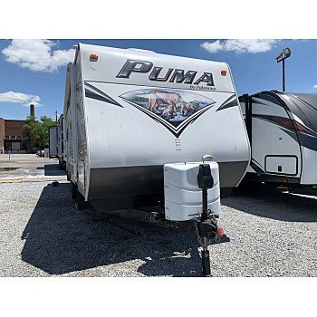2014 Palomino Puma for sale 300236776