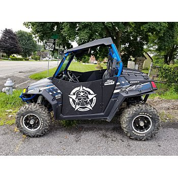 2014 Polaris RZR S 800 for sale 200584862