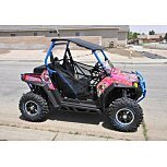 2014 Polaris RZR S 800 for sale 200616391
