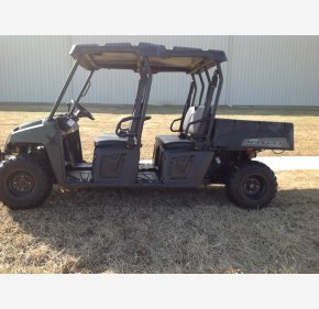 2014 Polaris Ranger Crew 570 for sale 200710297