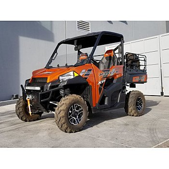 2014 Polaris Ranger XP 900 for sale 200710570