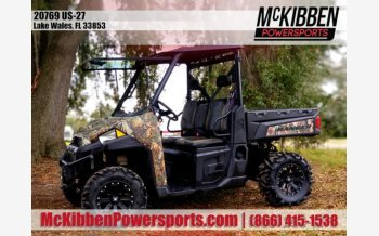 2014 Polaris Ranger XP 900 for sale 200863311