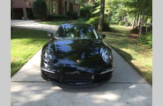 2014 Porsche 911 Carrera S Coupe for sale 100758143