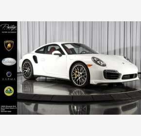 2014 Porsche 911 Turbo S for sale 101262099
