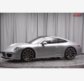 2014 Porsche 911 Carrera S Coupe for sale 101262180