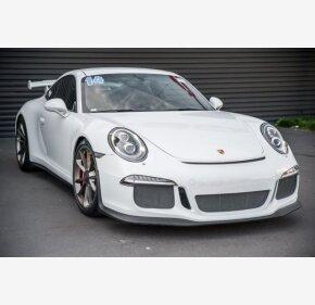 2014 Porsche 911 GT3 Coupe for sale 101271126