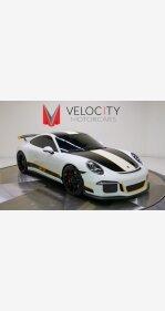 2014 Porsche 911 GT3 Coupe for sale 101280860