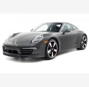2014 Porsche 911 Carrera S Coupe for sale 101316099