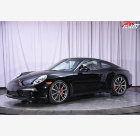 2014 Porsche 911 Carrera S Coupe for sale 101325394