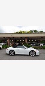 2014 Porsche 911 Carrera Cabriolet for sale 101325586