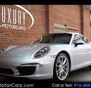 2014 Porsche 911 Coupe for sale 101344759