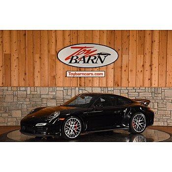 2014 Porsche 911 Turbo for sale 101377112