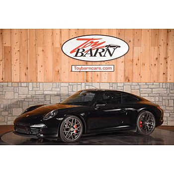 2014 Porsche 911 Carrera S for sale 101396066