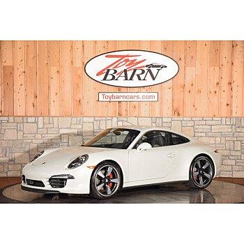 2014 Porsche 911 for sale 101412075