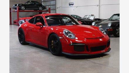2014 Porsche 911 for sale 101488002