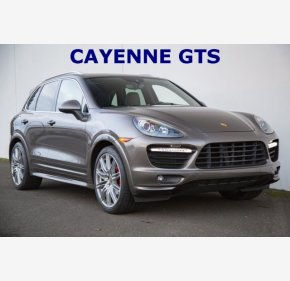 2014 Porsche Cayenne GTS for sale 101066326