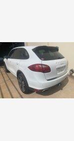 2014 Porsche Cayenne for sale 101222951
