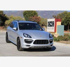 2014 Porsche Cayenne GTS for sale 101233191