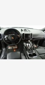 2014 Porsche Cayenne for sale 101261730