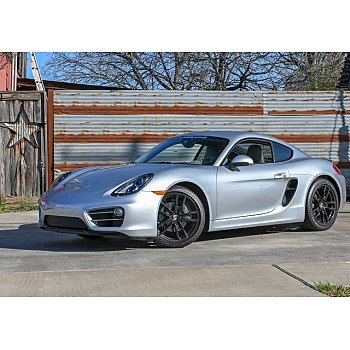 2014 Porsche Cayman for sale 101095484