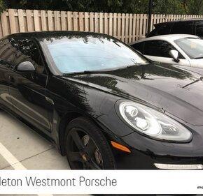2014 Porsche Panamera 4S Executive for sale 101068642