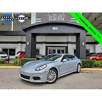 2014 Porsche Panamera for sale 101152608