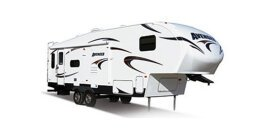 2014 Prime Time Manufacturing Avenger 526RLS specifications