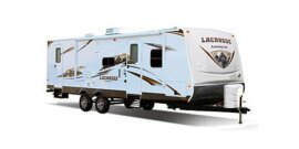 2014 Prime Time Manufacturing Lacrosse Luxury Lite 322 RES specifications