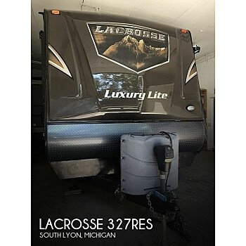 2014 Prime Time Manufacturing Lacrosse for sale 300299420