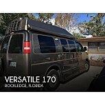 2014 Roadtrek Versatile for sale 300236966