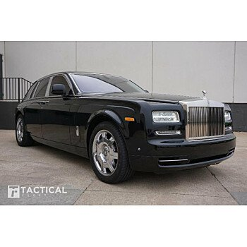 2014 Rolls-Royce Phantom Sedan for sale 101068752